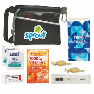 Ever Health Cold and Flu Kit