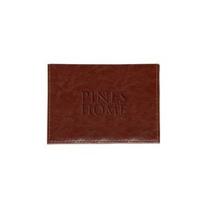 Forum RFID Business Card Case