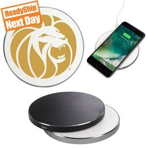 Qi Bevel Wireless Charger